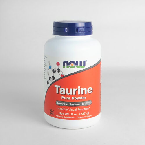 Taurine-front